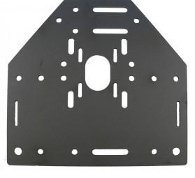 Shapeoko2 Platte