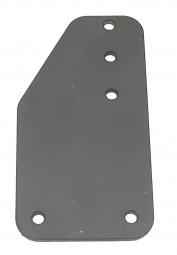 x-carve Rahmen-Platte