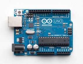 Arduino UNO 328 R3