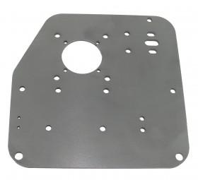 x-carve Motor-Platte