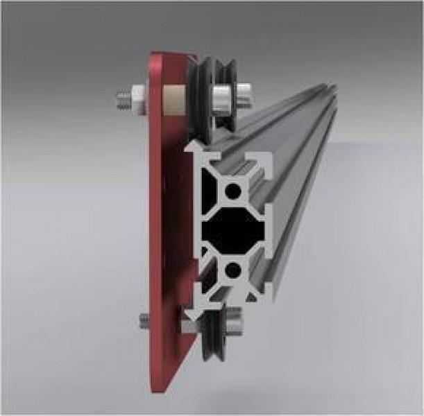 Makerslide Natur Profile Mechanische Bauteile