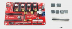 GRBL-NANO-Board