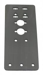 Shapeoko-MAX Rahmen-Platte