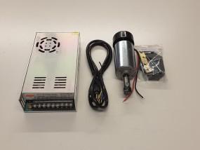 Fräsmotor-Kit für Shapeoko-X, -MAX