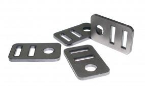 Belt Clip, 9 mm Breite