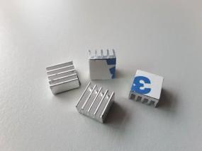 Kühlkörper-Set für POLOLU Treiber