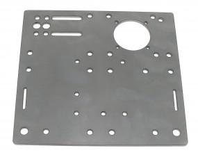 Shapeoko-X Motor-Platte