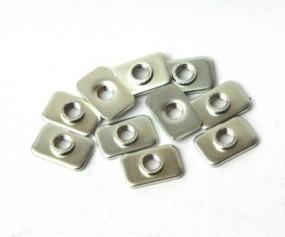 Blechmutter für Nutenprofil Typ 5 (10St.)