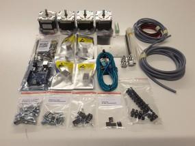 Shapeoko-X, -MAX, Elektro-Kit